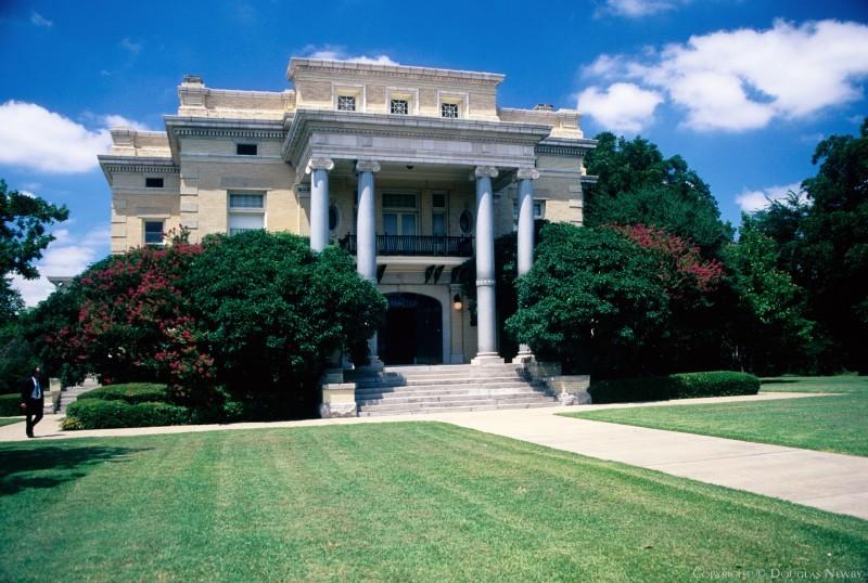 Beaux Arts Peak's Addition Real Estate