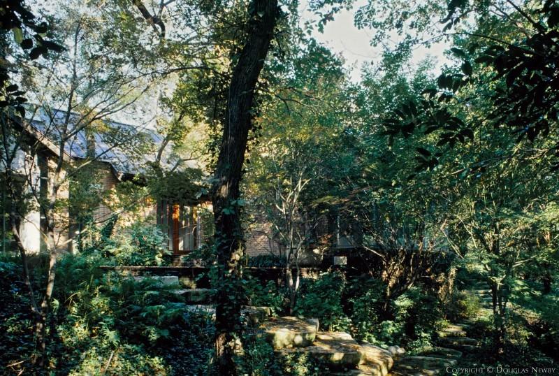 Home in Northwest Hills