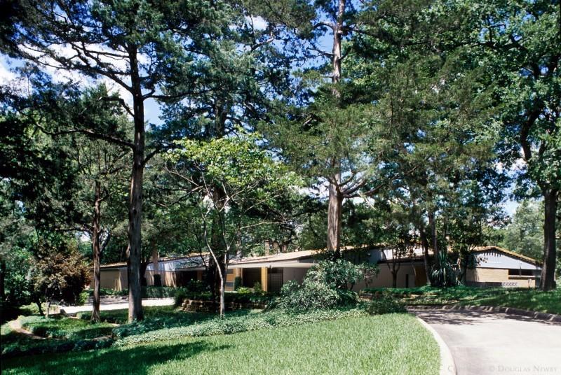 Architect Prinz & Brooks Designed Home