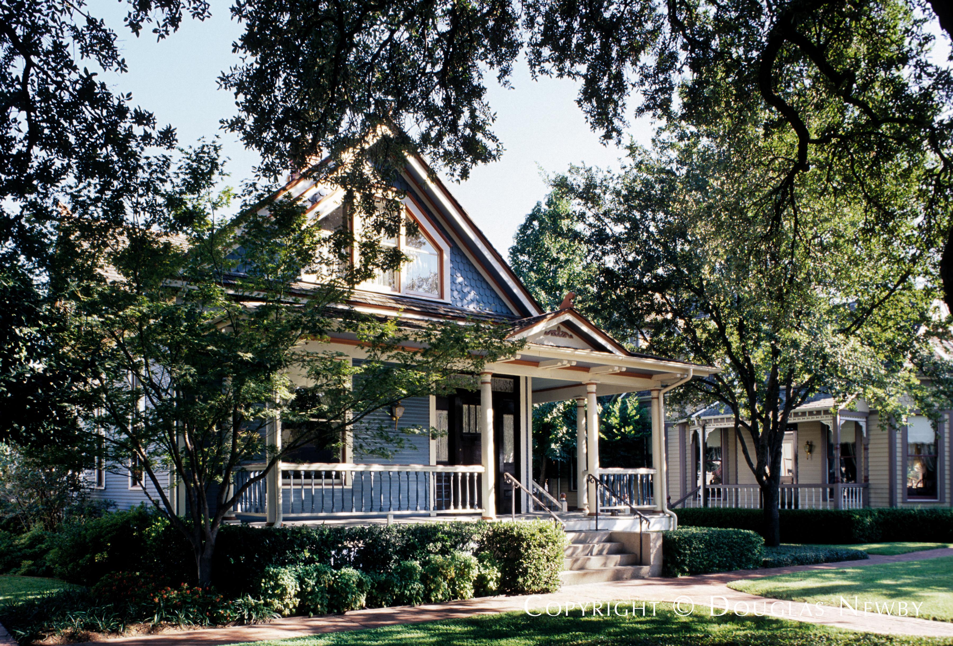 Real Estate in Deep Ellum