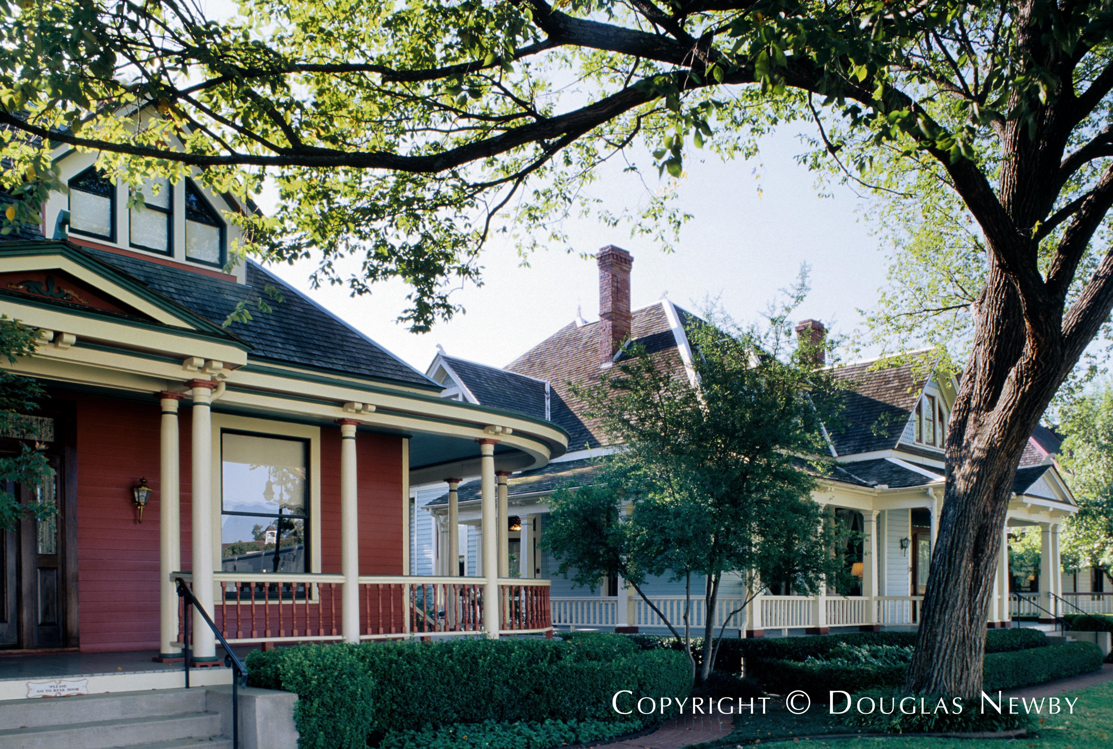 East Dallas Neighborhood Home