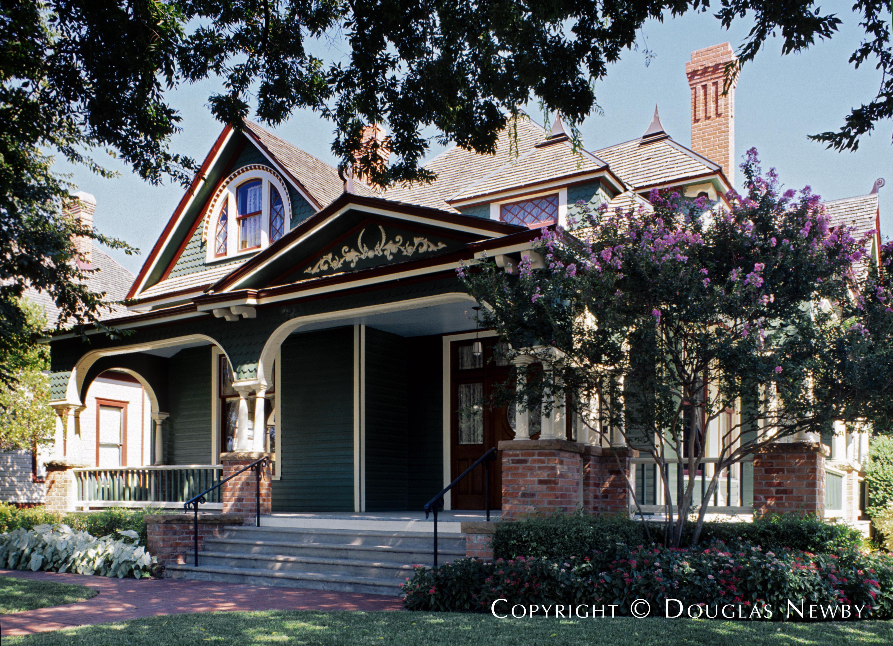 East Dallas Home