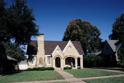 Greenland Hills Home on Morningside, Dallas, Texas