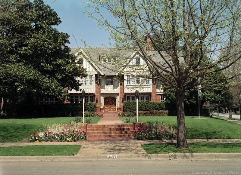 Highland Park Real Estate on 0.66 Acres