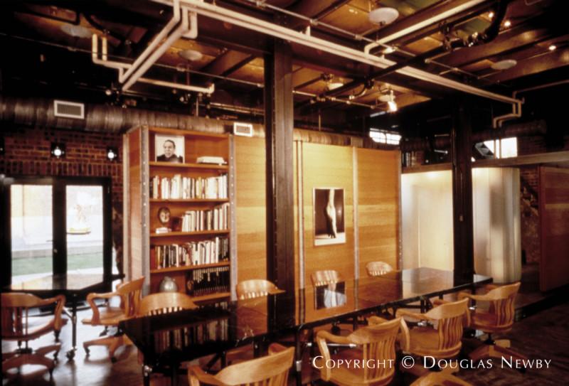 Dallas, Texas Industrial Home