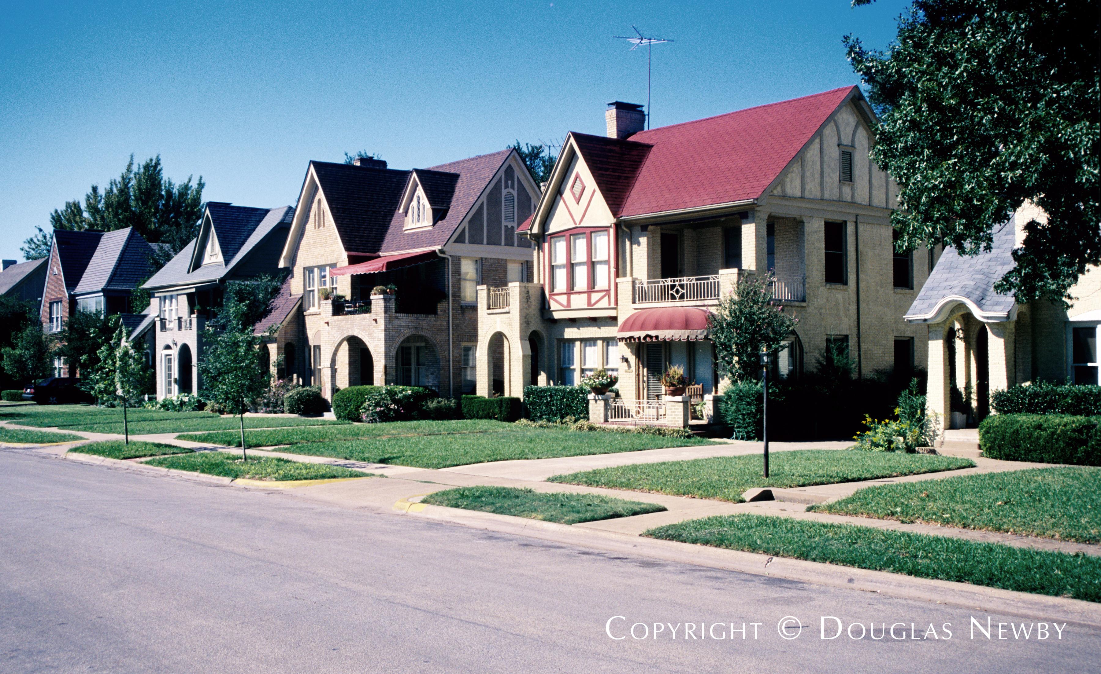 Dallas, Texas Home