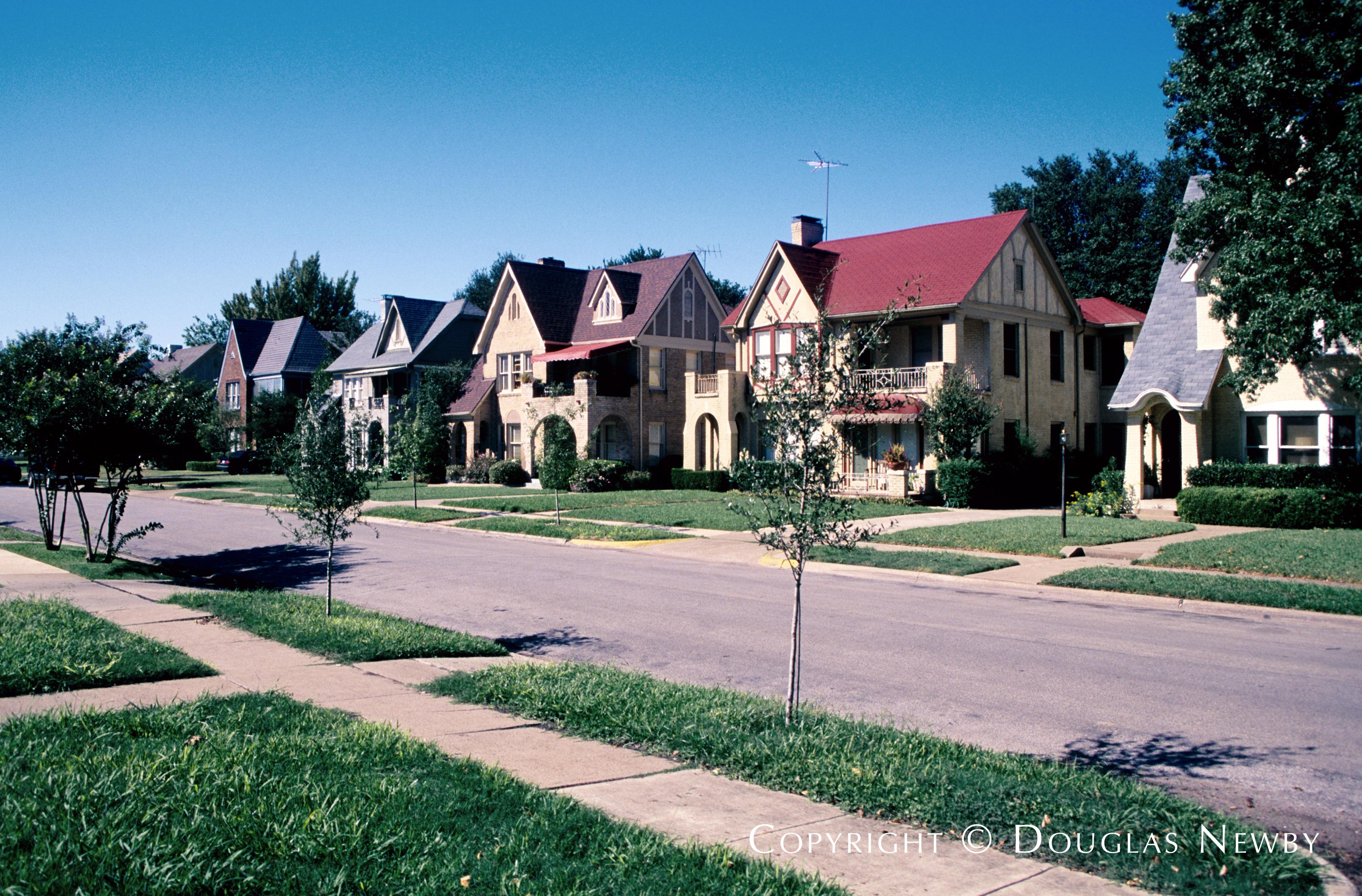 Preston Place 3 Neighborhood Home