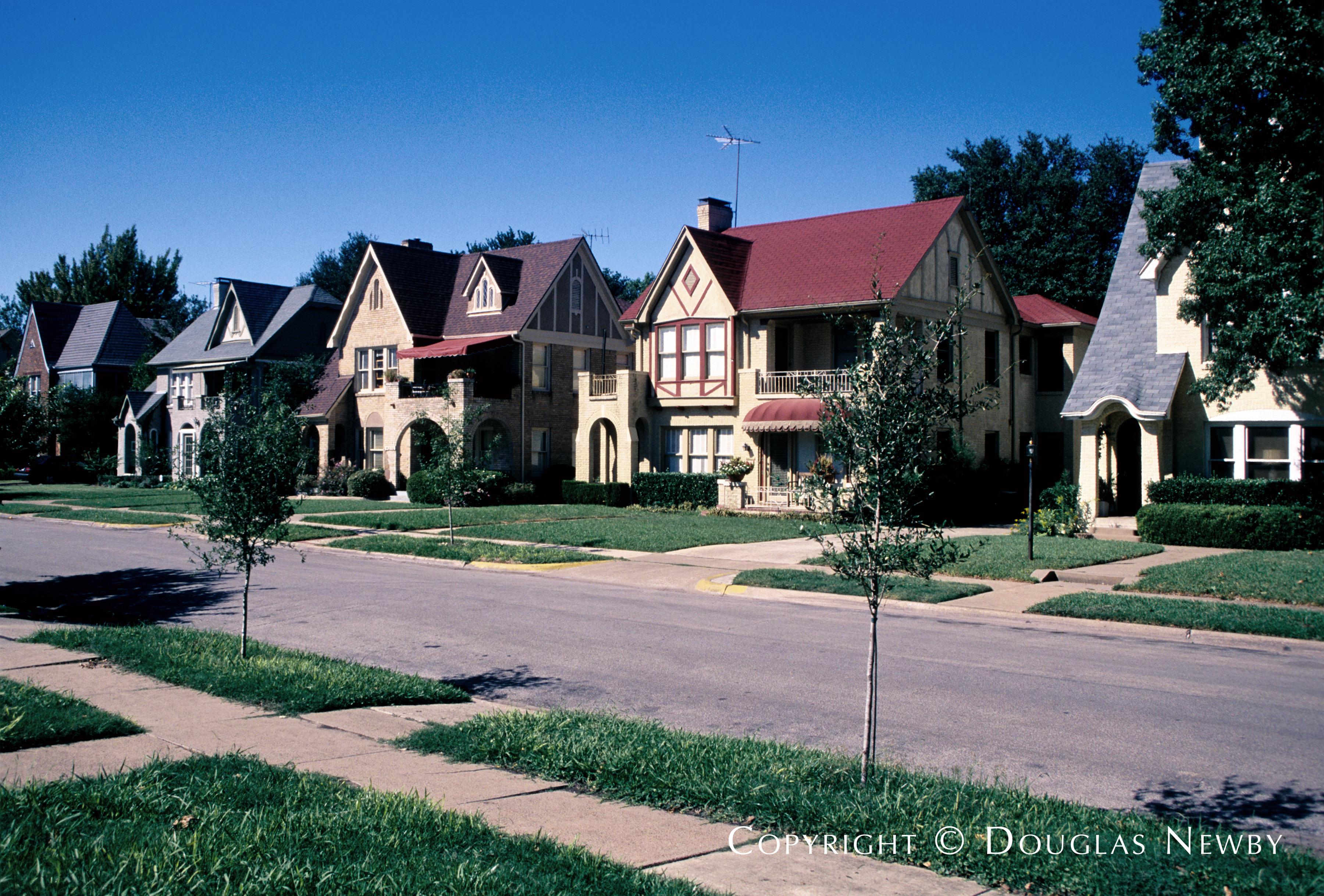 Preston Place 3 Home