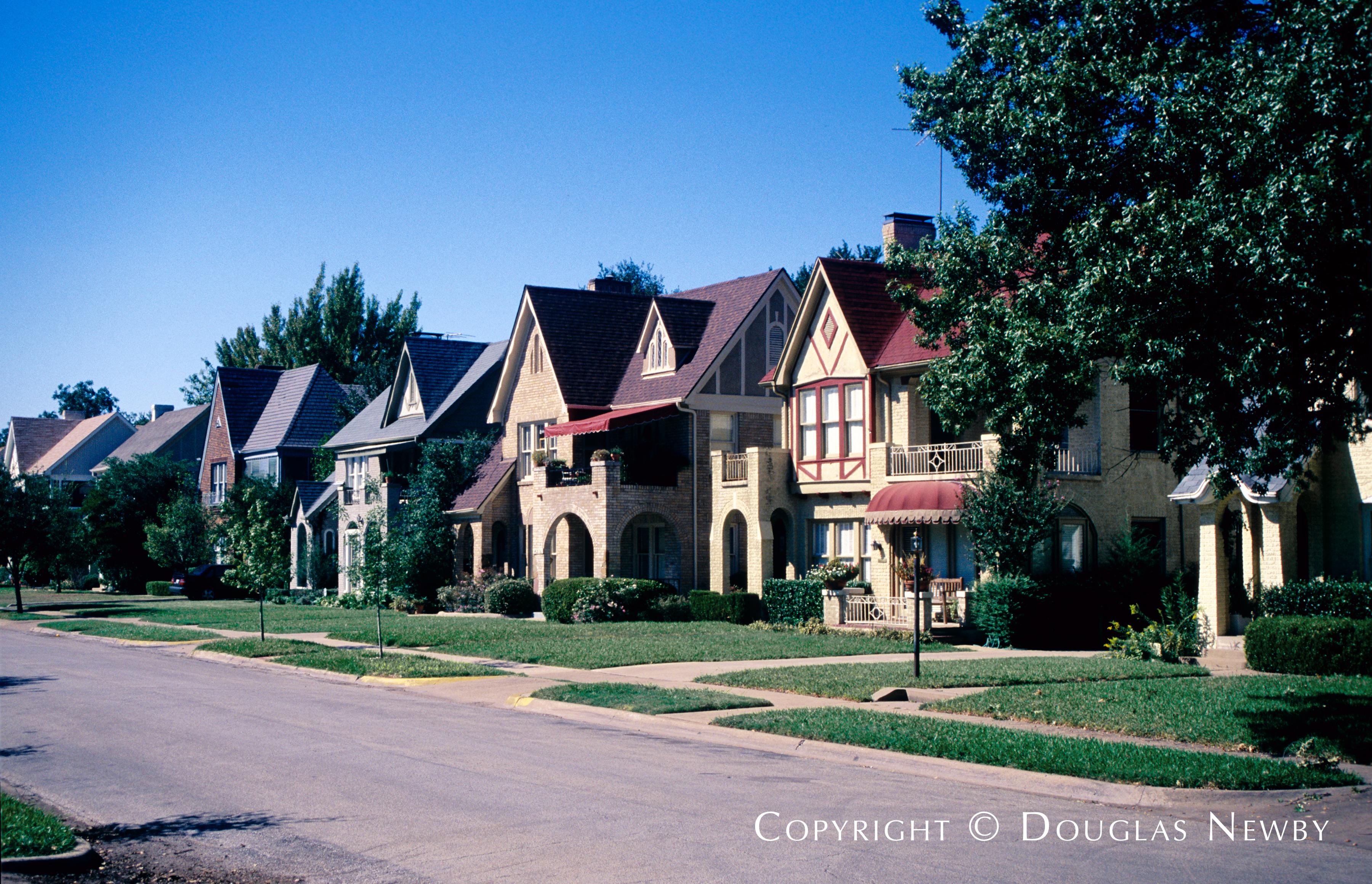 Preston Place 3 Real Estate