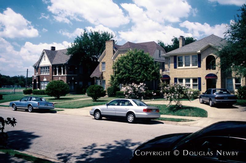 4216 Normandy Avenue, Dallas, Texas 75205