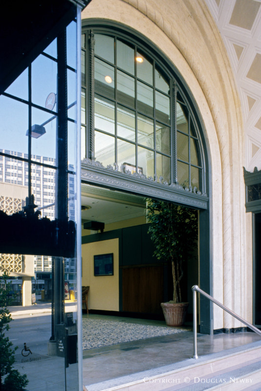 Graham Greene Designed Loft-Style Apartments