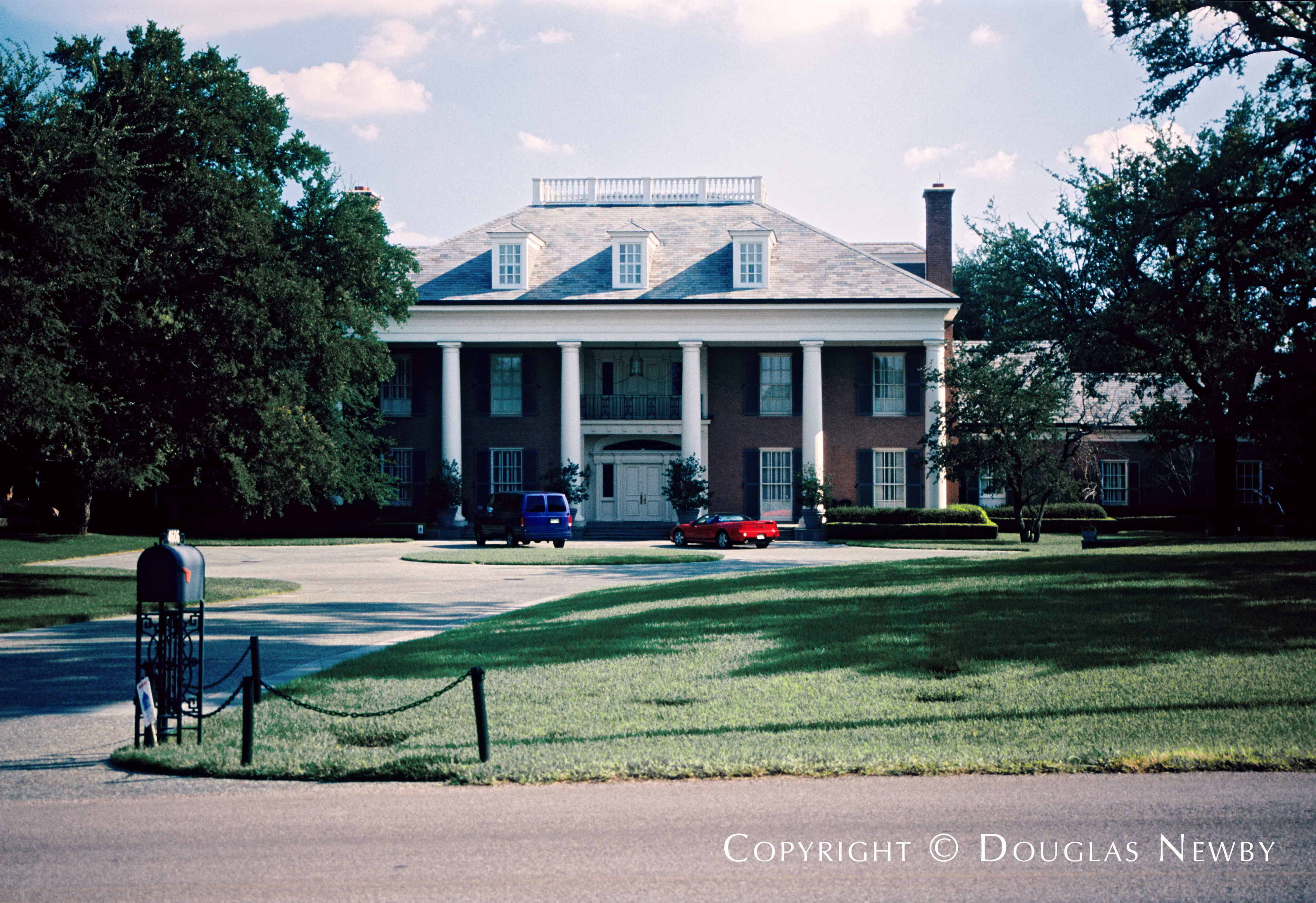 Home in Rockbrook Estates