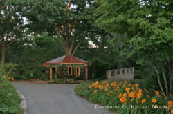 Architect Designed Arboretum Tree Houses