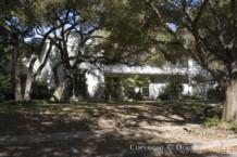 Residence Designed by Architect Robert D. Goodwin - 4200 Bordeaux Avenue