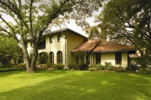 Estate Home Designed by Architect Patrick Ford - 10211 Waller Drive