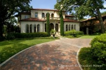 Home Designed by Architect Patrick Ford - 4236 Lorraine Avenue