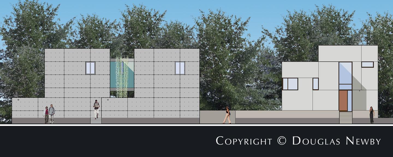 Urban Reserve - 9 and 11 Vanguard Way