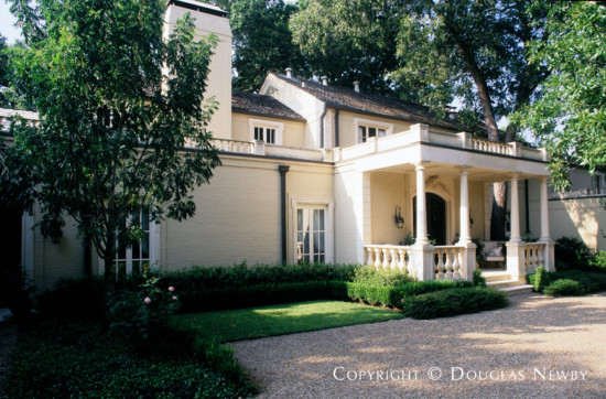 Estate Home in Preston Hollow - 8787 Jourdan Way