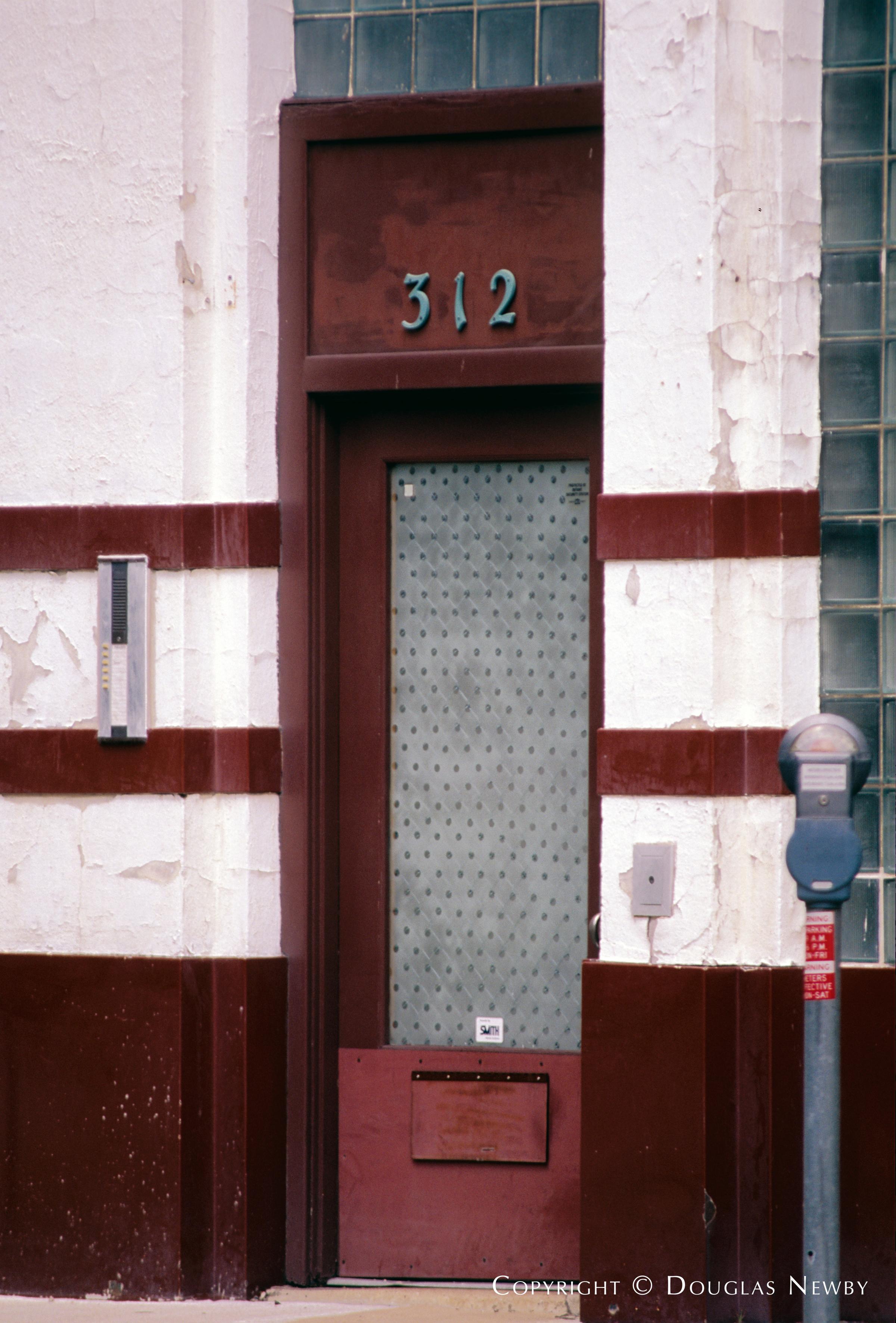 312 South Harwood Street, Dallas, Texas