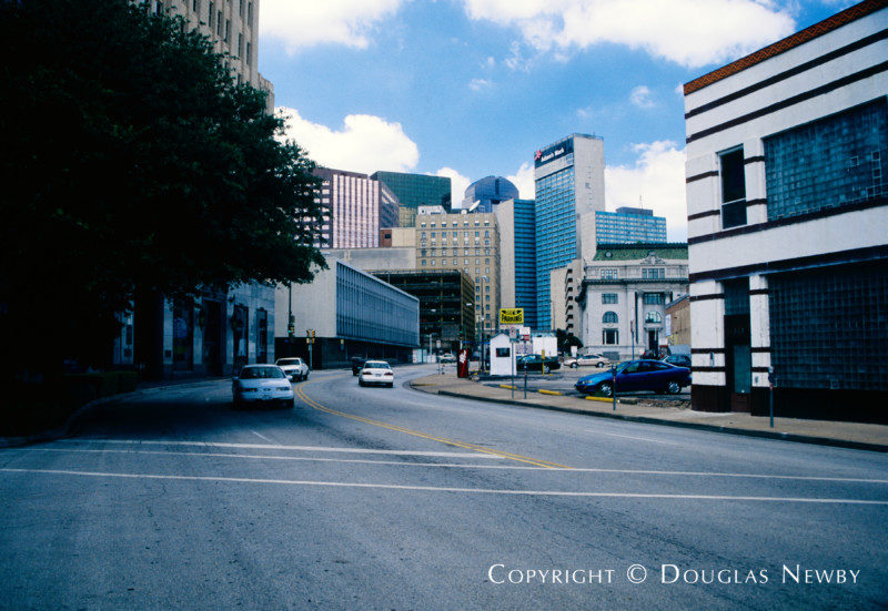 312 South Harwood Street, Dallas, Texas 75201