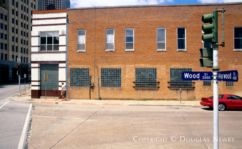 Real Estate in Downtown Dallas