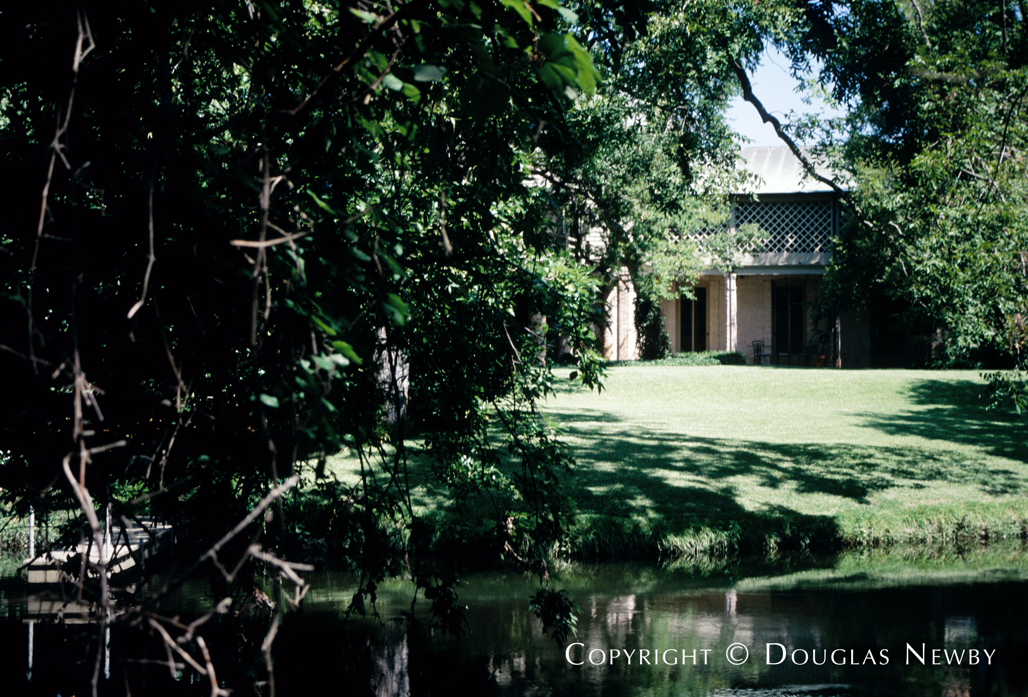 Significant Home on McFarlin, Dallas, Texas
