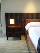 Bedroom Designed by Paul Draper, Interior Designer