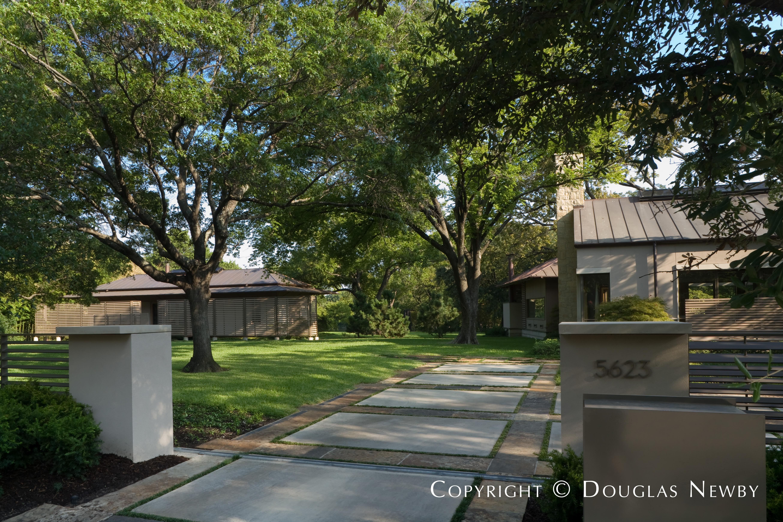 5623 Farquhar Lane, Dallas, Texas