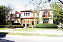 Home Designed by Architect Weldon Turner - 3800 Miramar Avenue