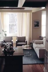 Eleanor McClendon Bond Designed Interior