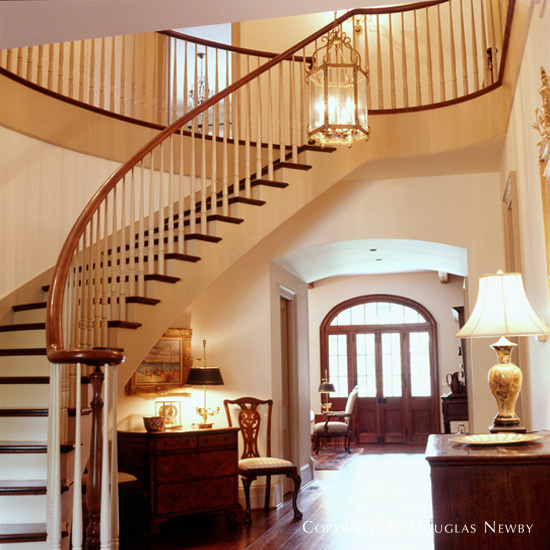 Eleanor McClendon Bond Designed Interior