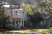 Real Estate in Preston Hollow - Joyce Way Home in Preston Elms