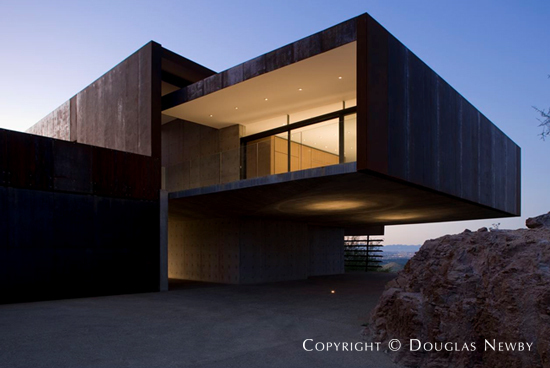 Rick Joy Designed Tucson Residence for Sale in Tucson, Arizona Tucson House Design on design house aurora, design house california, design house miami, design house atlanta,