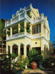 DeLeo Residence