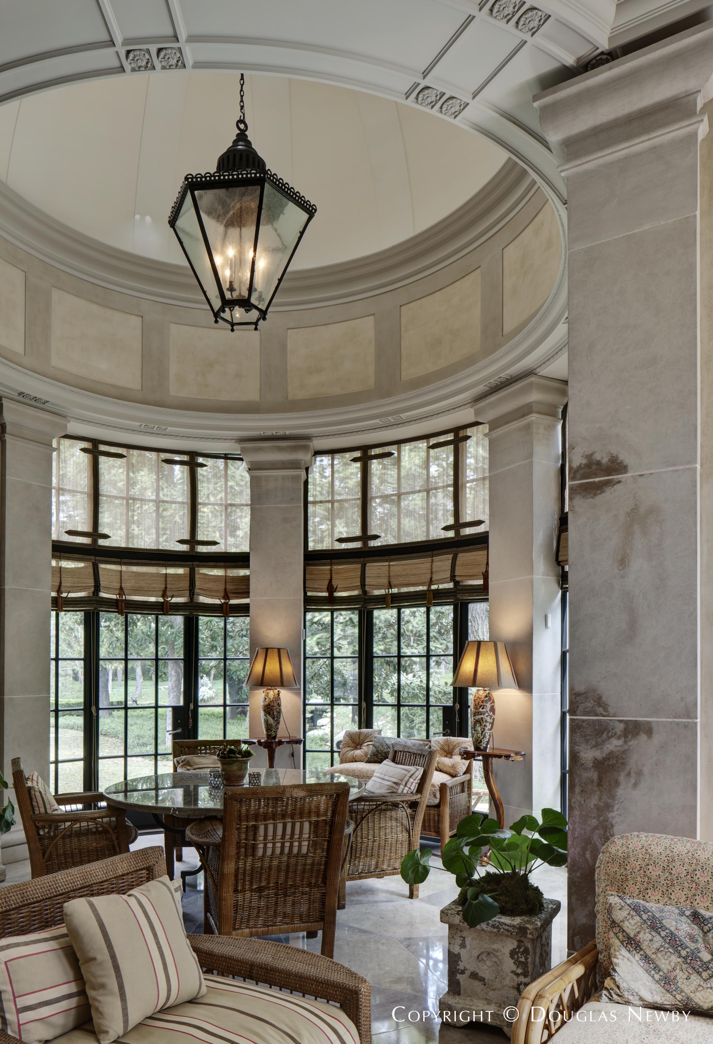 Sitting Room in Mayflower Estates Neighborhood Home