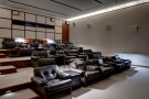 Estate Home Private Theatre