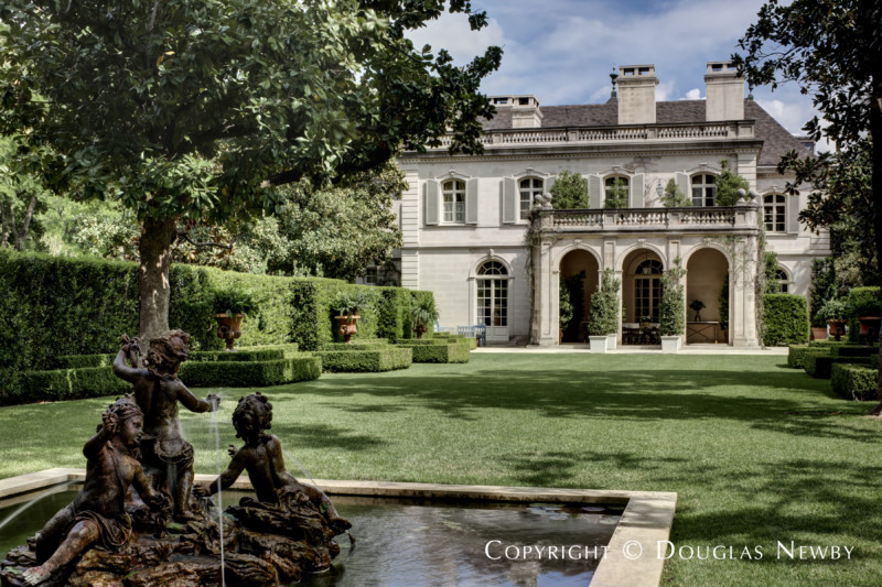 Preston Hollow Real Estate on 25 Acres