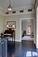Interior Design of Crespi Hicks Estate Guest House