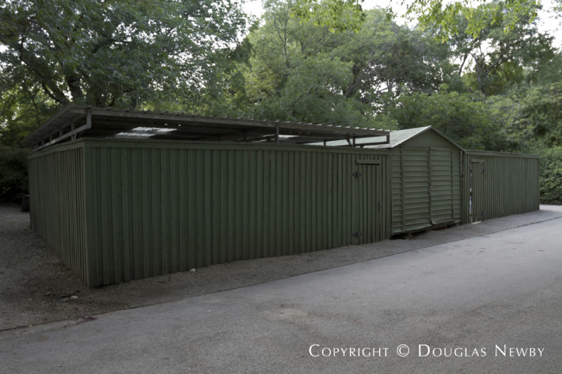 Tennis House at Crespi Hicks Estate