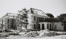 Maurice Fatio Designed Dallas Estate Home Under Construction
