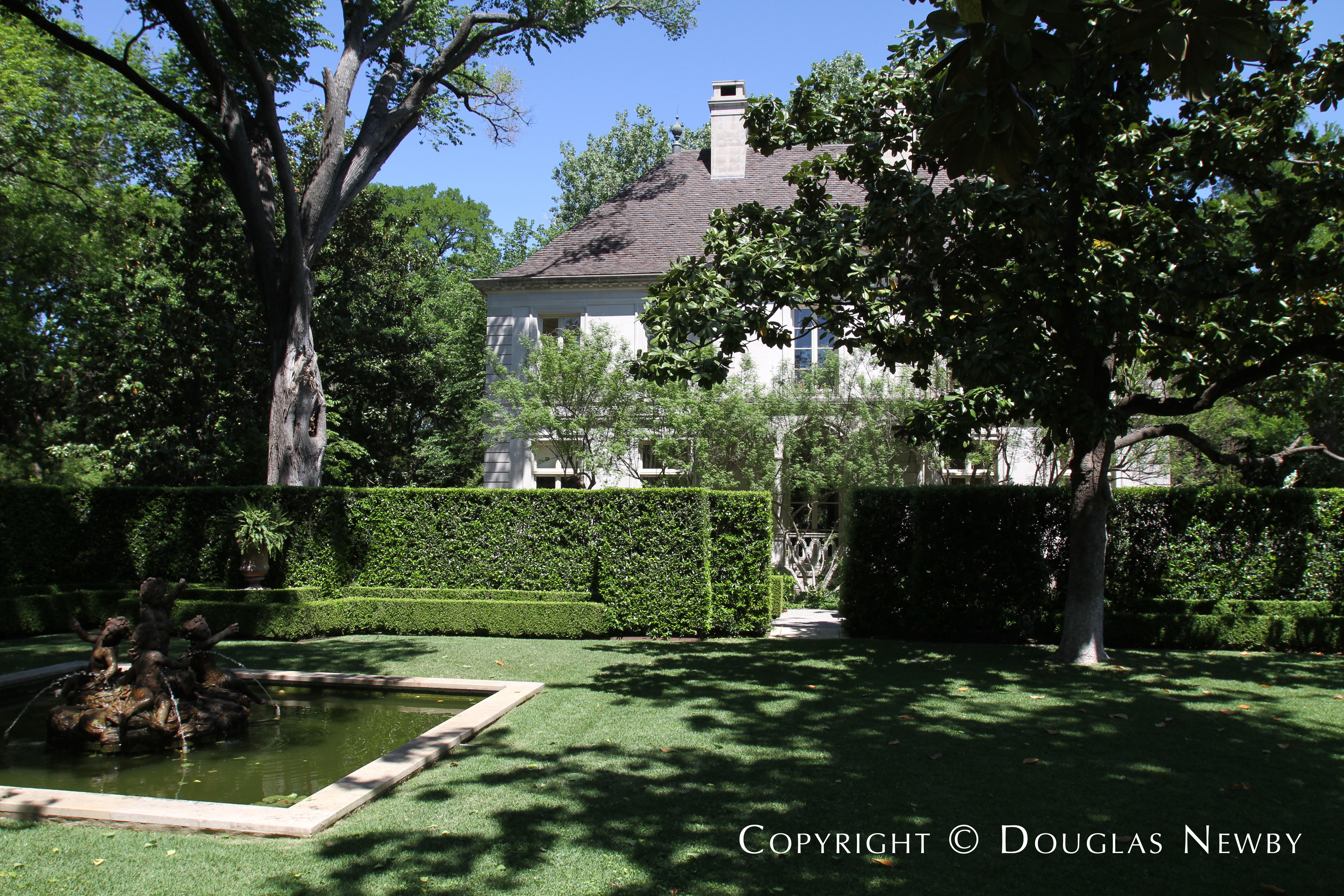 Mayflower Estates Neighborhood Home