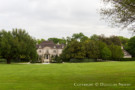 Dallas Estate Property Sitting on 25 Acres