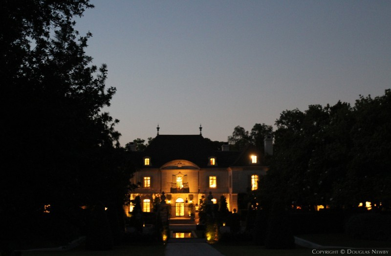 Preston Hollow Real Estate