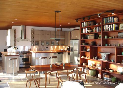 Marcel Breuer Designed Boston Contemporary, Andover Modern Home In Andover,  Massachusetts
