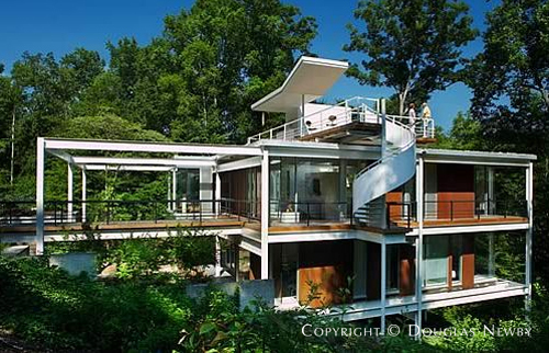Modern Architecture North Carolina modern home design north carolina