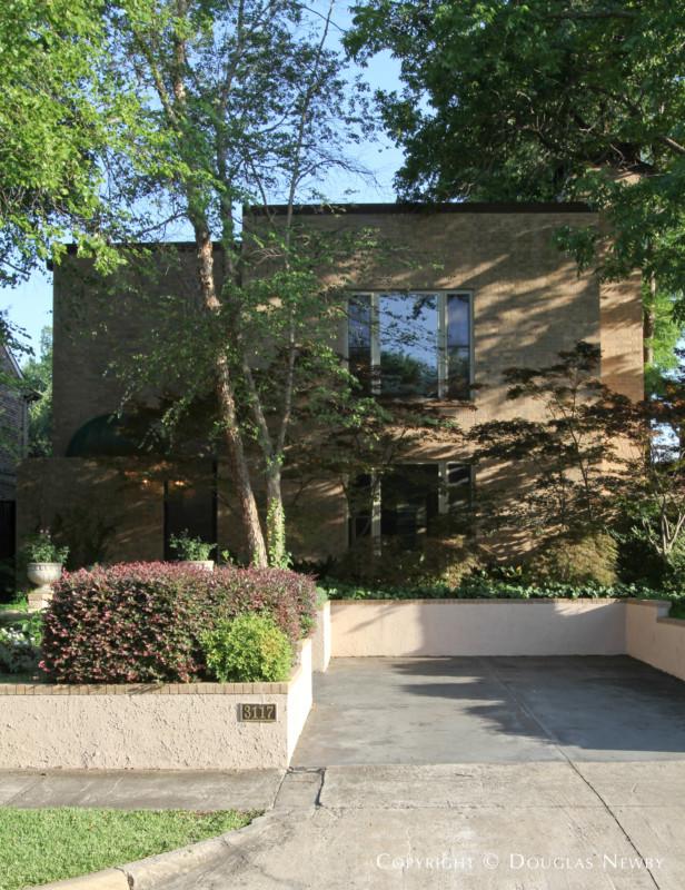 3117 Cornell Avenue, Dallas, Texas 75205