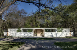 Mid Century Modern Homes, Mid Century Dallas Broker, Douglas Newby ...