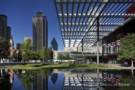 2100 Ross Ave, Dallas, Texas