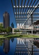 Dallas, Texas, Modern Center