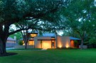 Preston Hollow Modern Home